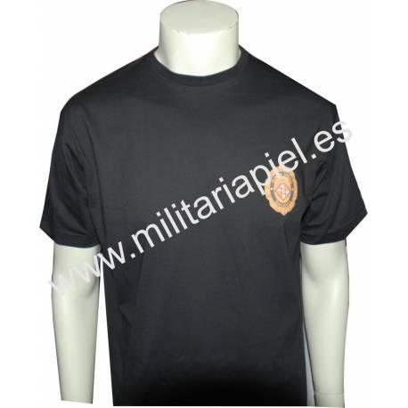 Camiseta Guardia Urbana Barcelona