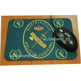 ALFOMBRILLA ORDENADOR POLICIA JUDICIAL