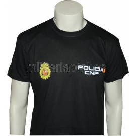 CAMISETA REFLECTANTE CNP