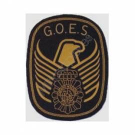 PIN POLICIA NACIONAL G.O.E.S