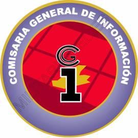 COMISARIA GENERAL DE INFORMACION