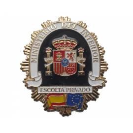 ESCOLTA PRIVADA ESPAÑA