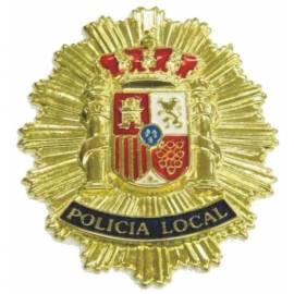 POLICIA LOCAL GENERICA