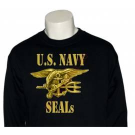 SUDADERA U.S. SEALS