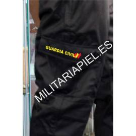PANTALON TACTICO CHESTER GUARDIA CIVIL