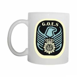 TAZA CNP GOES
