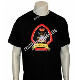 CAMISETA WARLORDS