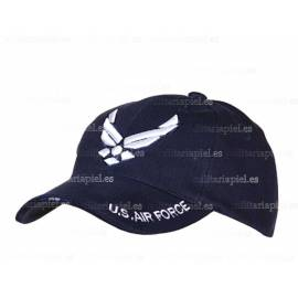 GORRA BORDADA US AIR FORCE ( FUERZAS ESPECIALES ESTADOS UNIDOS)