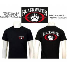 CAMISETA BLACKWATER
