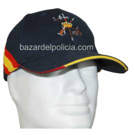 GORRA BORDADA LEGION