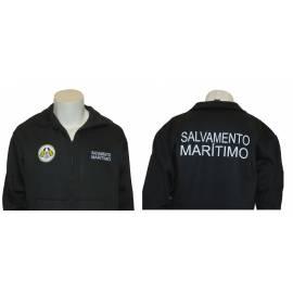 SUDADERA CREMALLERA NADADORES DE RESCATE