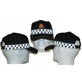 GORRA POLICIA LOCAL