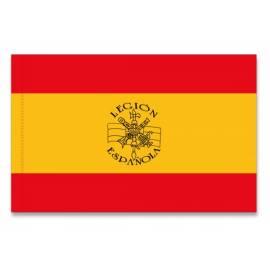 BANDERA LEGION ESPAÑOLA