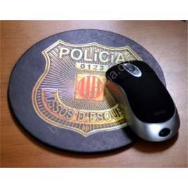 ALFOMBRILLA ORDENADOR CNP POLICIA GEO