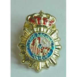 PIN POLICIA NACIONAL