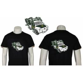 CAMISETA GUARDIA CIVIL 600