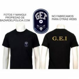 CAMISETA MOSSOS GEI