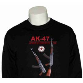 SUDADERA AK-47