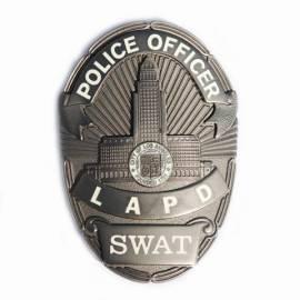 PLACA SWAT