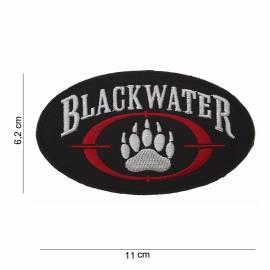 PARCHE BORDADO BLACKWATER
