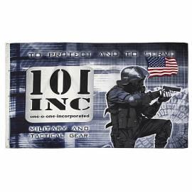 BANDERA 101 INC SECURITY
