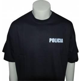 CAMISETA CUERPO POLICIA NACIONAL GEOII