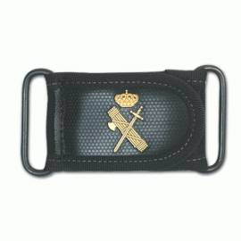 CUBRE-HEBILLA CORDURA GUARDIA CIVIL