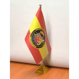 BANDERIN UNIDADES DE INTERVENCION POLICIAL