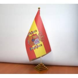 BANDERIN ESPAÑA SOBREMESA