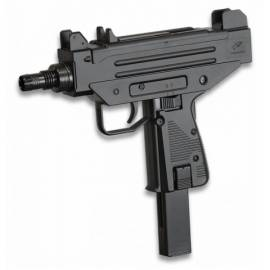 PISTOLA AIRSOFT AIRE SUAVE SERIE LARGA 6MM DOUBLE EAGLE