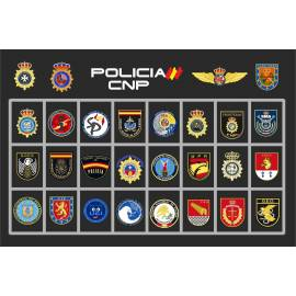 POSTER POLICIA CNP 2