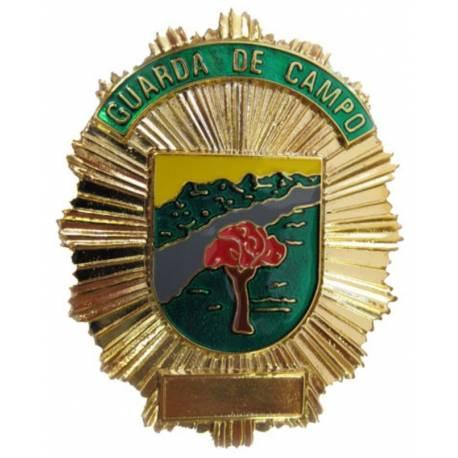 GUARDA DE CAMPO