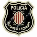 ADHESIVOS POLICIAS AUTONOMICAS