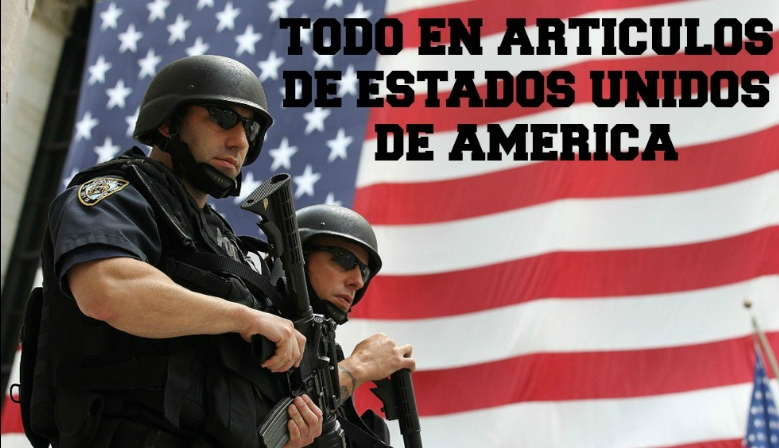 Zona norteamerica