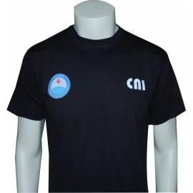 CAMISETA CNI (CENTRO NACIONAL DE INTELIGENCIA)
