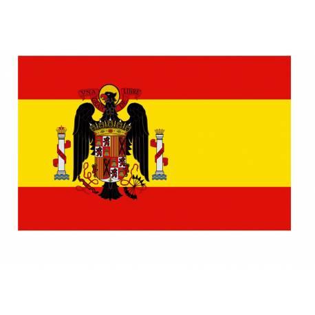 Bandera España Aguila De San Juan
