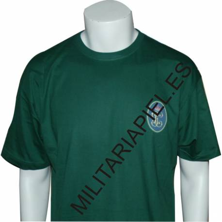 CAMISETA GUARDIA CIVIL AHUMADA