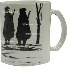 TAZA GUARDIA CIVIL UEI