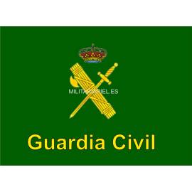 ALFOMBRILLA GENERICA GUARDIA CIVIL