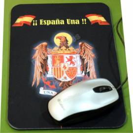 ALFOMBRILLA  RATON AGUILA DE SAN JUAN