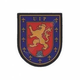 Pin Guardia Civil U.E.I