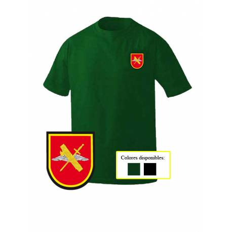 Camiseta Guardia Civil Servicio Aereo