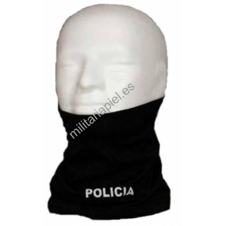 BRAGA THERMOLITE CON SERIGRAFÍA DE POLICÍA