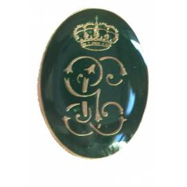PIN GUARDIA CIVIL BENEMÉRITA