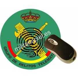 ALFOMBRILLA PC UNIDAD DELITOS TELEMATICOS