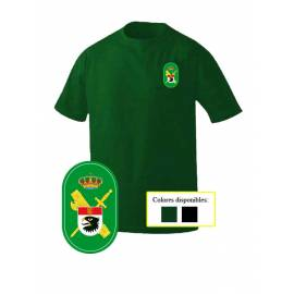 CAMISETA GUARDIA CIVIL SIGC