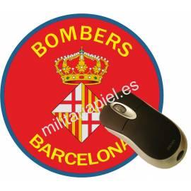 ALFOMBRILLA ORDENADOR BOMBERS BARCELONA
