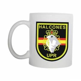 TAZA CNP HALCONES UPR