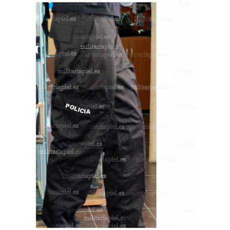 PANTALON TACTICO CHESTER