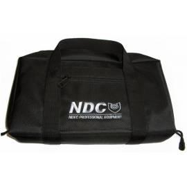 Bolsa de pistola NDC con cremallera para tiro IPSC / policial
